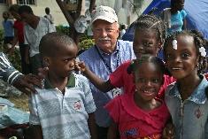 Save the Children: Charles MacCormack