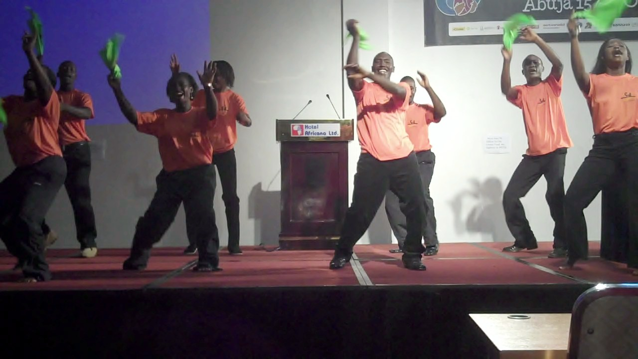 Debate dancing