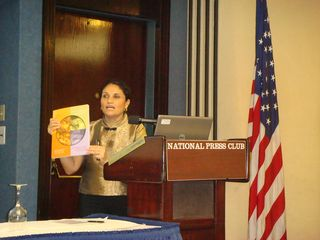 DSC01130 - Introducing the Regional Neonatal Strategy in Washington, D.C.