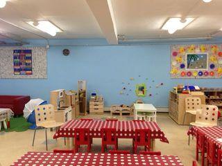 Final classroom