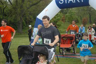 Mini-marathon 1