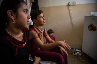 Iraq Blog 1
