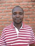 Chester Maneno- Sponsorship Field Officer