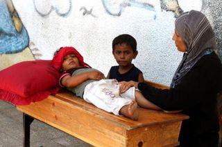 Gaza-blog