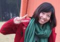 Author Portrait_Tran Thu Thuy, Communication Assistant
