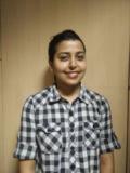 Author Portrait_Nimma Adhikari, Sponsorship Communication Officer