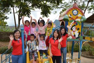 Vietnam staff 1