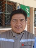 Author Portrait_Marco Antonio Lopez Quispe, Sponsorship Operations Assistant