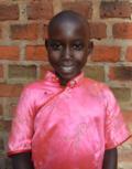 Child Portrait_Hajara